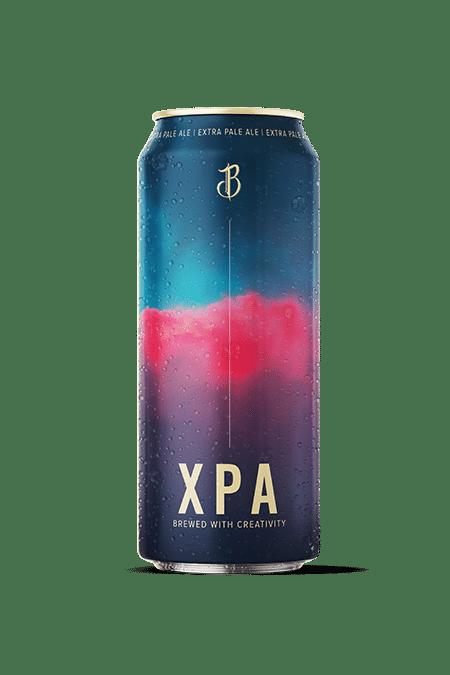 Empathique - Bière Blackthorns, 366 cans challenge