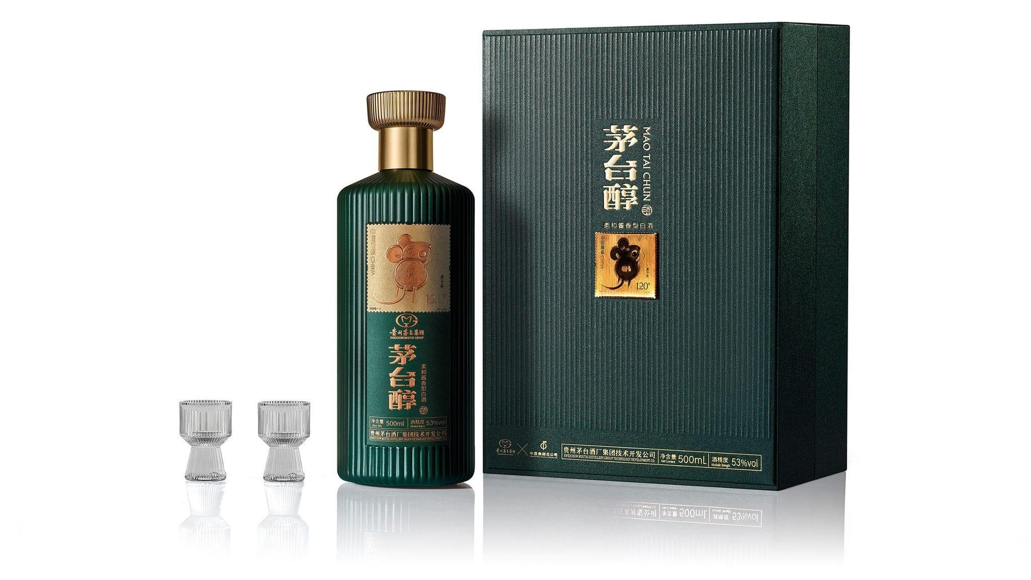 Mao Tai Chun