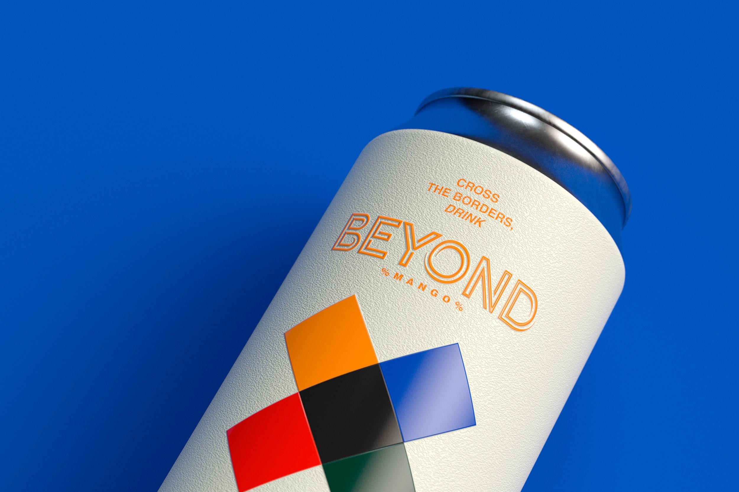Beyond Hard Seltzer