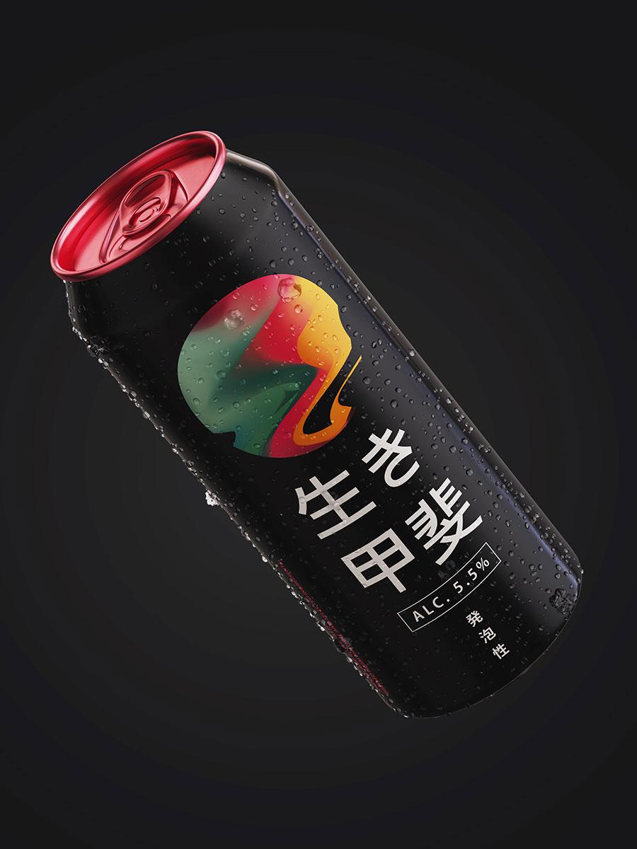 Japanese beer 500 ml