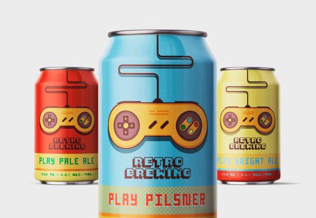 Pourquoi les packagings de bières artisanales sont-ils devenus si cool ?