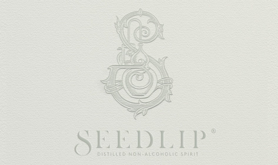 Logotype et sigle Seedlip