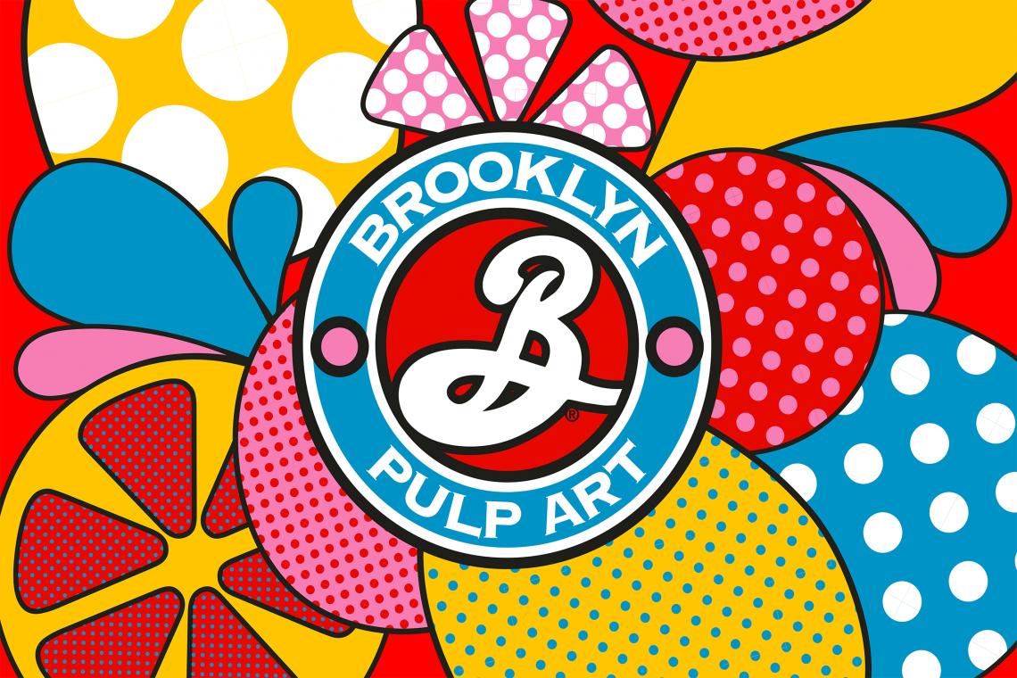 Brooklyn Brewery identité