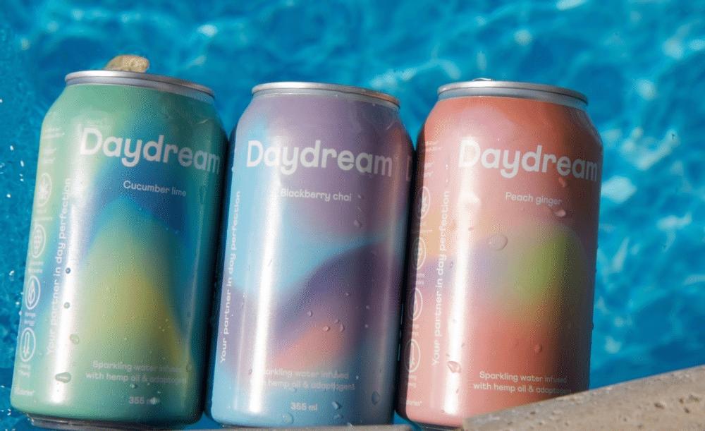 Daydream drinks
