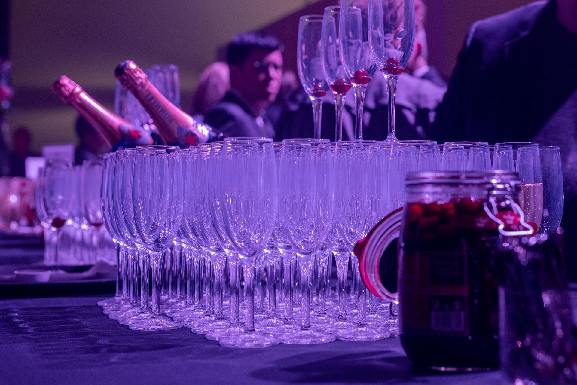 événement Lyon - Consommateurs spiritueux et champagne