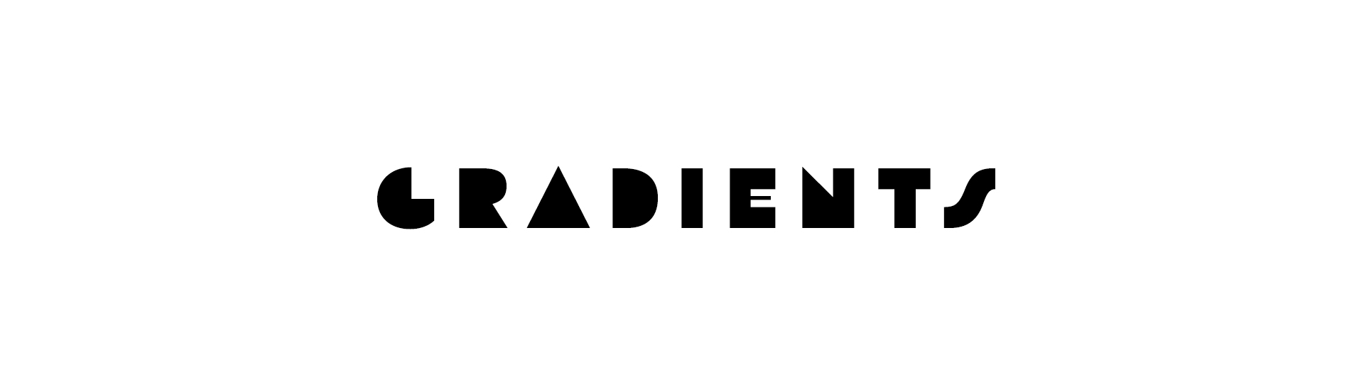 Logo Gradients