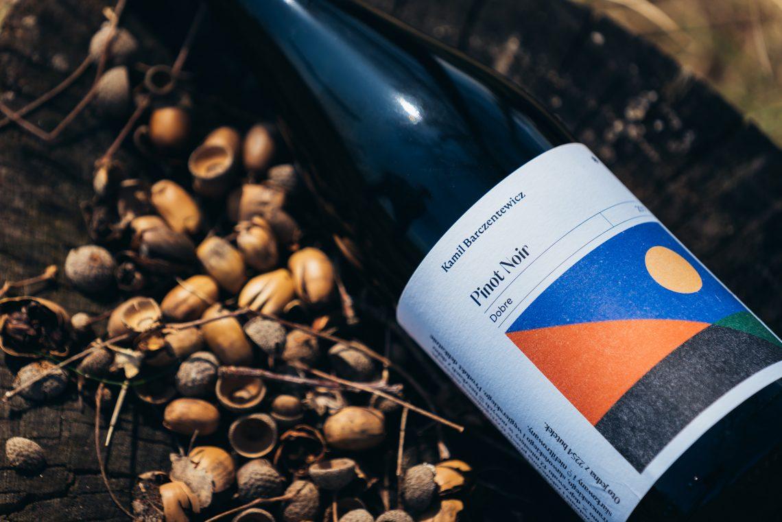 Kamil vin pinot noir
