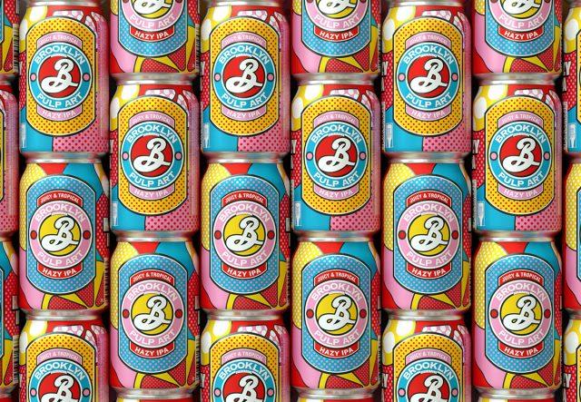 Top packagings boissons 2021