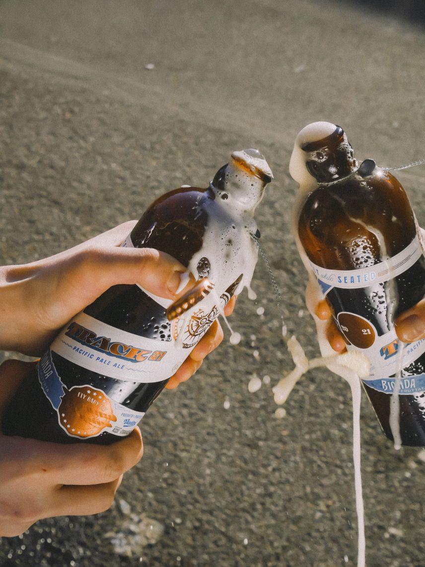 Bière Track21