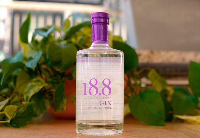 Vodka et Gin à faible teneur en alcool